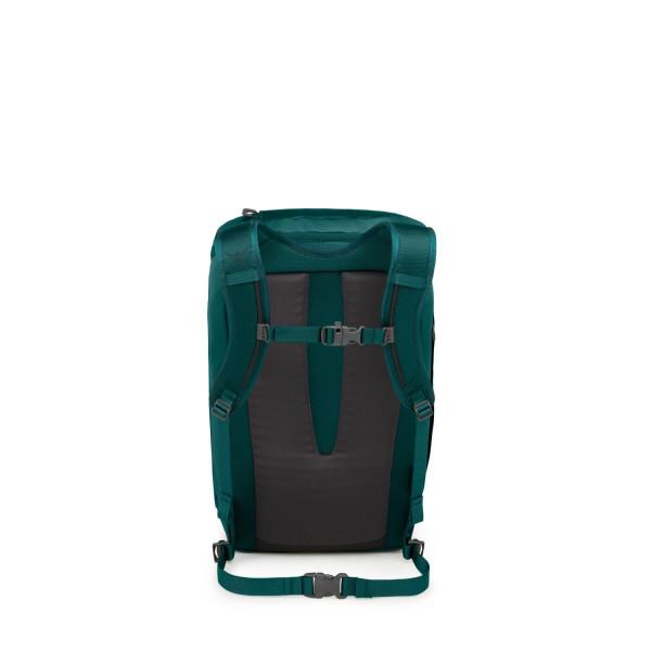Transporter Zip Tagesrucksack