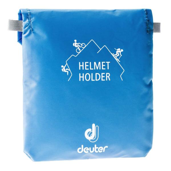 Helmet Holder Helmhalterung