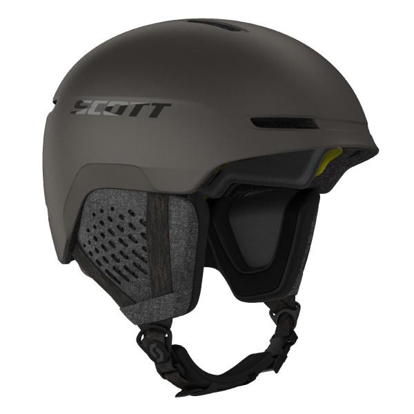 Track Plus Helmet Ski - und Snowboardhelm