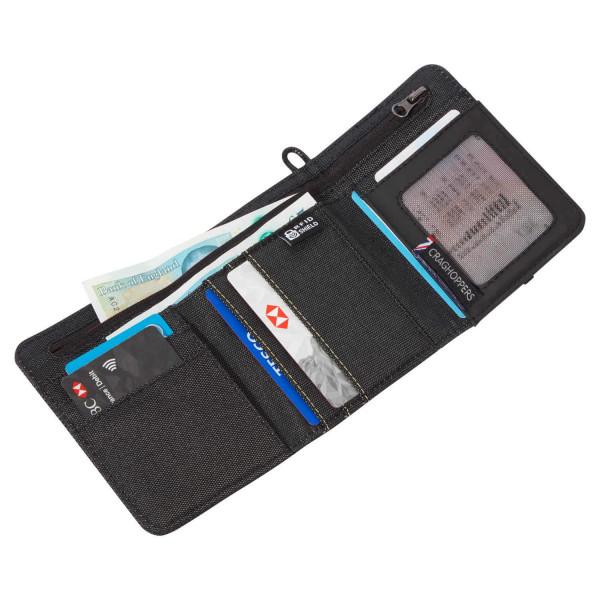 Tri Fold Wallet Geldbeutel