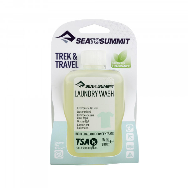 Liquid Laundry Wash Outdoorwaschmittel