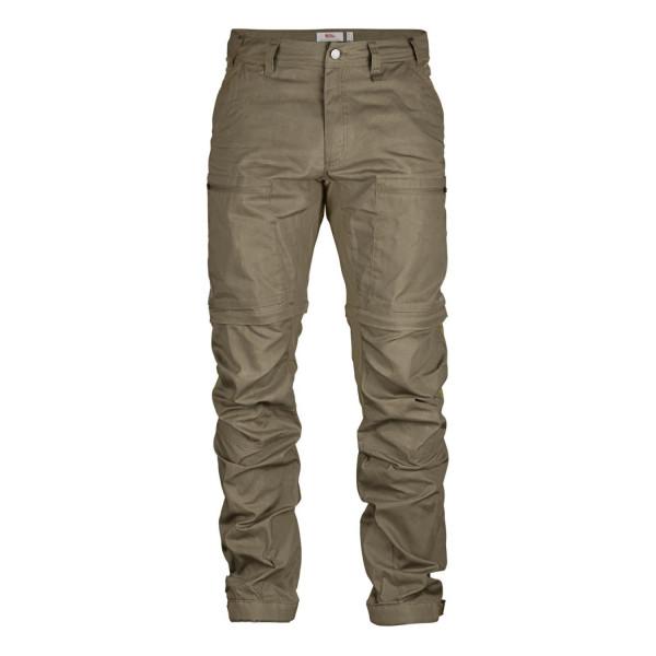 Abisko Lite Trekking Zip-Off Trousers M Regular Herren Zip-Off Wanderhose