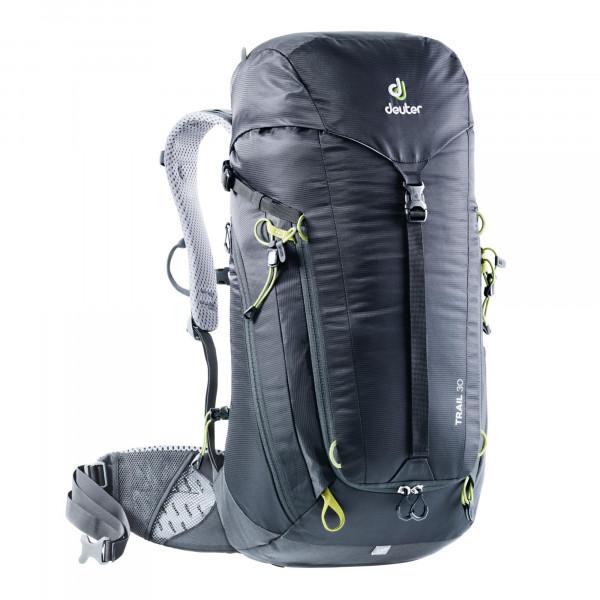 Trail 30 Wander - und Klettersteigrucksack