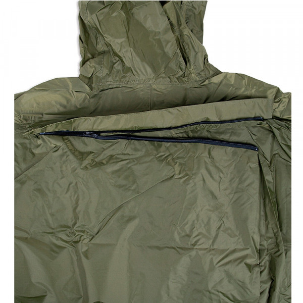 "Cape Men ""L"" Regencape"