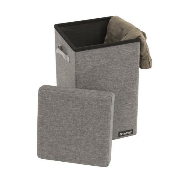 Cornillon High Seat & Storage Aufbewahrungshocker