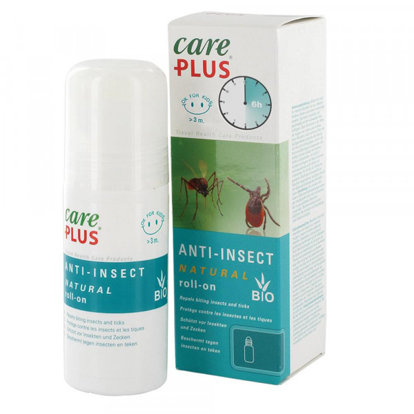 Anti-Insect -Natural Roll-On Insektenschutz