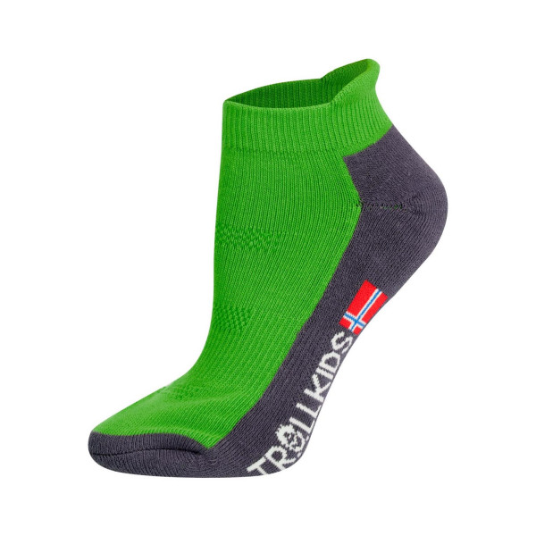 Hiking Low Cut Socks II Kinder Socken