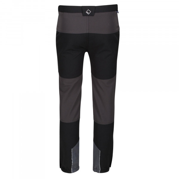 Tech Mountain Trousers Kinder Trekkinghose