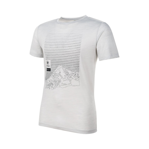 Alnasca T-Shirt Herren T-Shirt