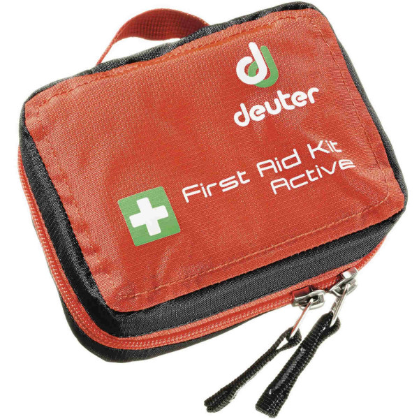 First Aid Kit Active Notfallpaket