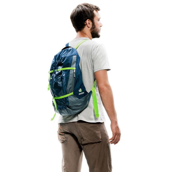 Gravity Rope Bag Rucksack für Kletterseile