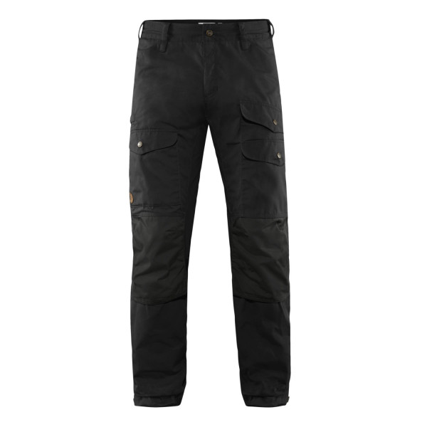 Keb Trousers W Regular Damen Wanderhose