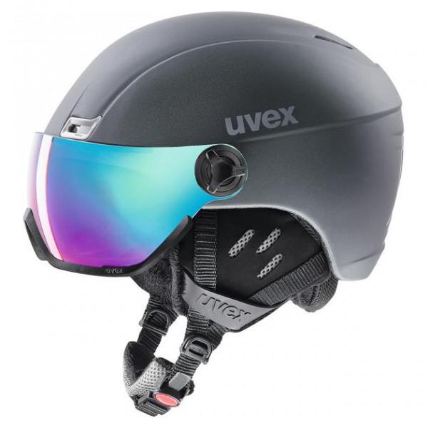 hlmt 400 visor style Ski - und Snowboardhelm