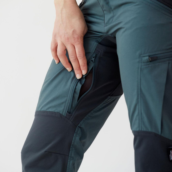 Makke WS Pant Damen Trekkinghose