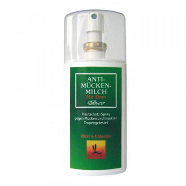 Jaico Anti-Mücken-Milch Spray