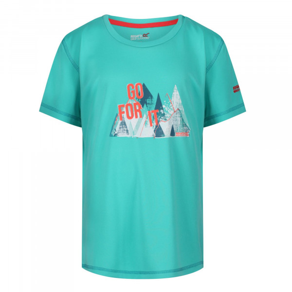Alvarado IV Kinder T-Shirt