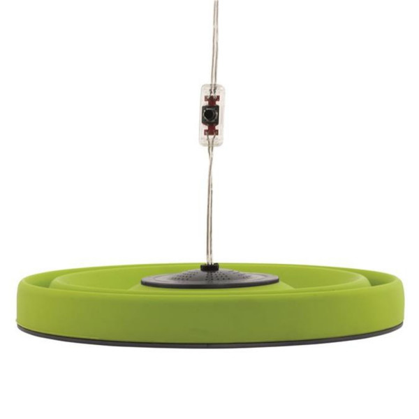 Pollux Lux Green Campinglampe