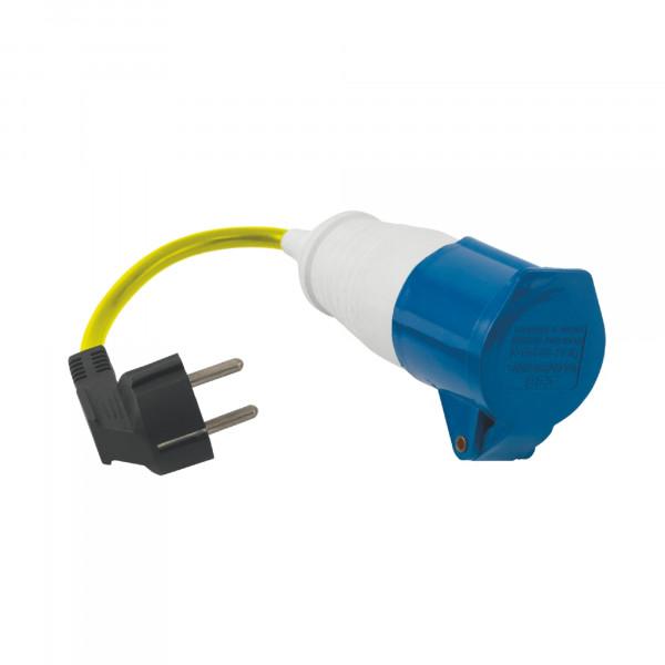 Stecker Adapter Netzadapterstecker