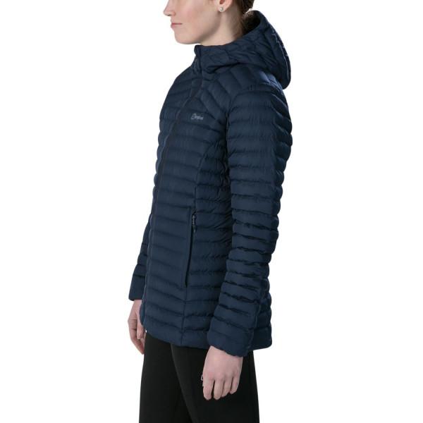 W Nula Micro Jacket Damen Winterjacke