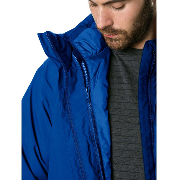 Hillwalker Long 3IN1 Jacket Herren Doppeljacke