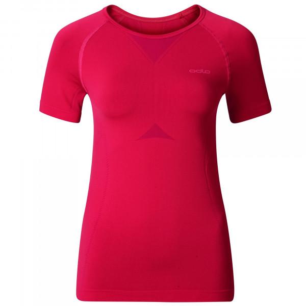 Evolution Light Shirt s/s crew neck women