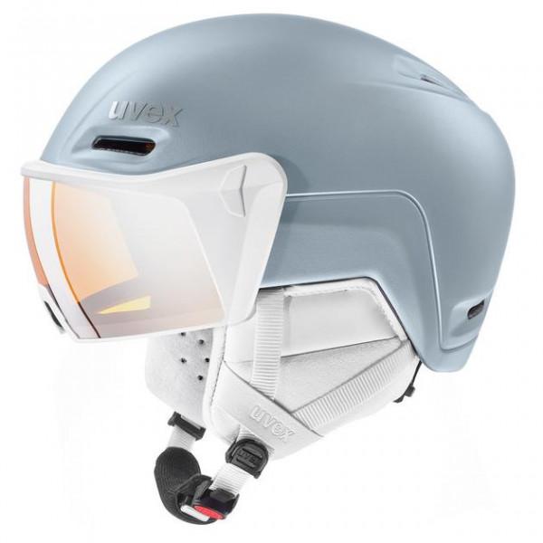 hlmt 700 visor Ski - und Snowboardhelm