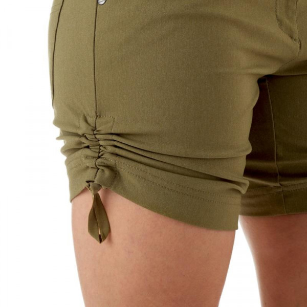 Massone Damen Shorts