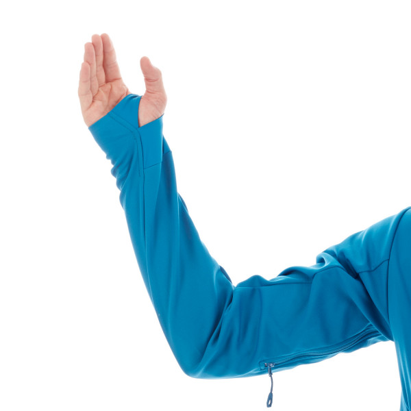 Ultimate V SO Hooded Jacket Herren Softshelljacke