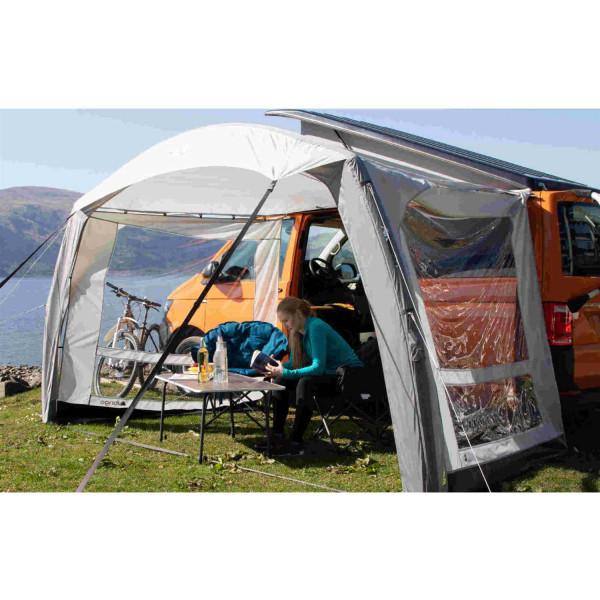 AirBeam Sky Canopy for Caravan & Motorhomes 3.5M Sonnendach