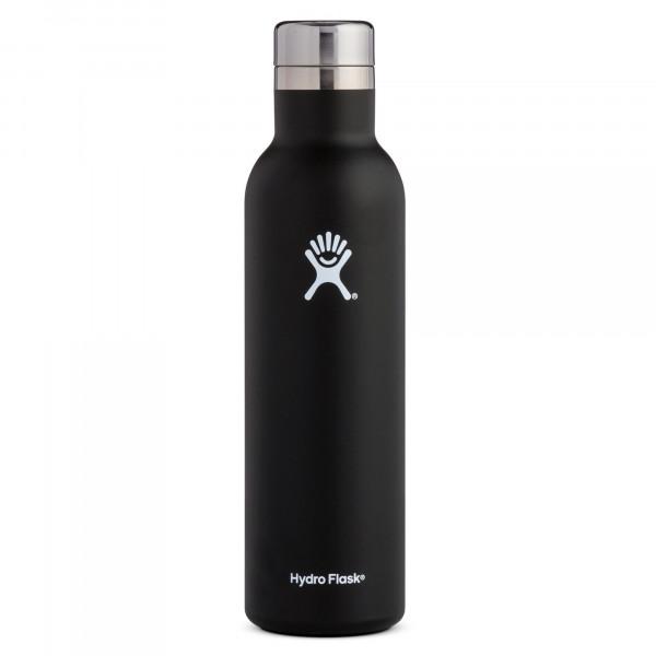 25 oz Wine Bottle Thermosflasche
