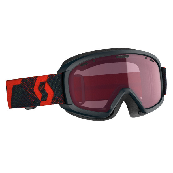 Witty Junior Kinder Ski - und Snowboardbrille