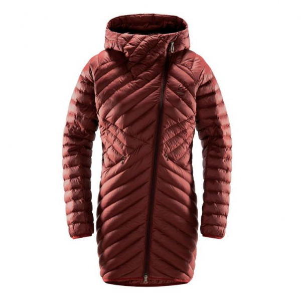 Dala Mimic Parka Damen Outdoorjacke