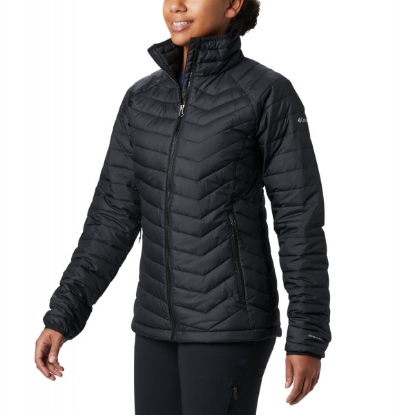Powder Lite Jacket Women Damen Outdoorjacke