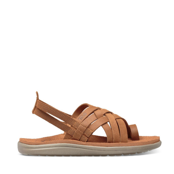 Voya Strappy Leather W´s Damen Sandalen