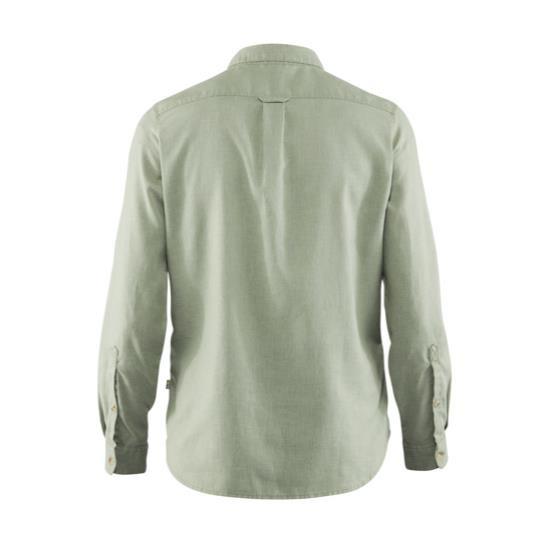 Övik Travel Shirt Damen Bluse