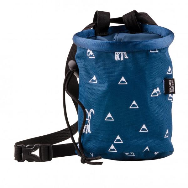 Rocket Lady Chalk Bag