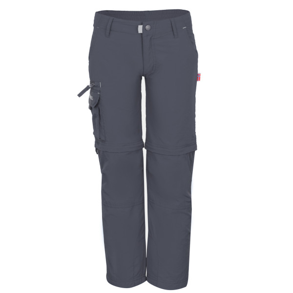 Oppland Pants Kinder Zip-Off Wanderhose