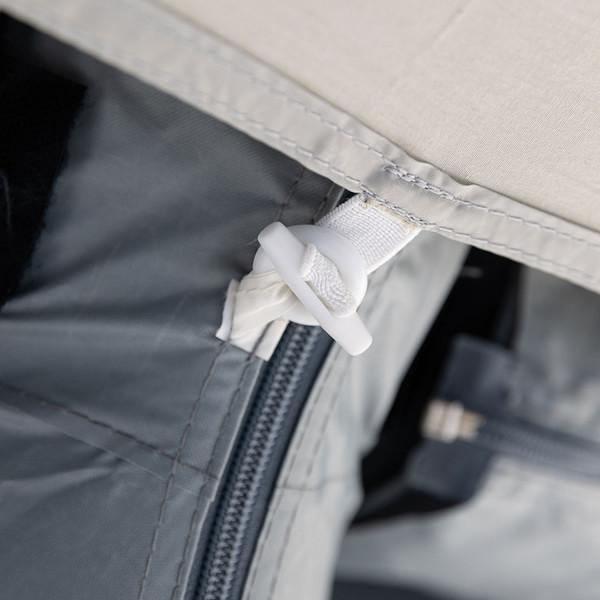 Winter Air PVC 260 S Wohnwagen - und Wohnmobilvorzelt