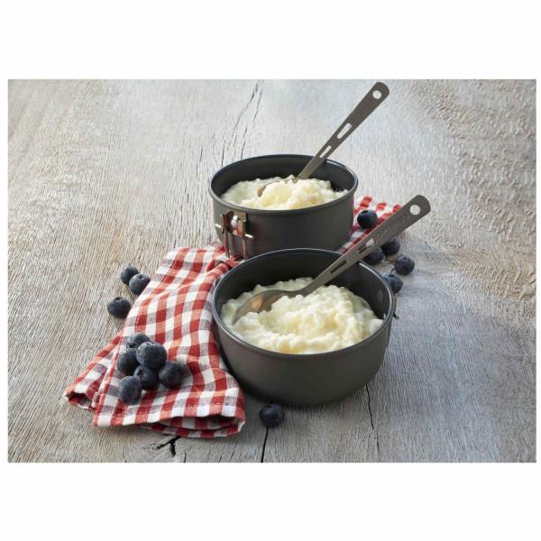 Milchreis Vanille Trekkingnahrung