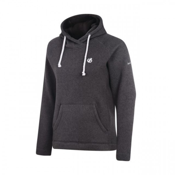 Realise Fleece Damen Kapuzenpullover