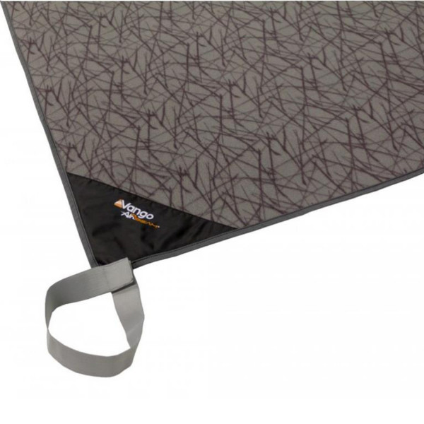 Insulated Fitted Carpet Kapalua Air TC 550XL und Mulia Air 550XL Zeltteppich