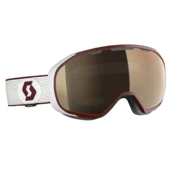 Fix Goggle LS Ski - und Snowboardbrille