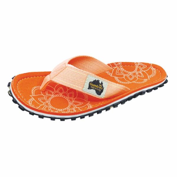 GUMBIES - Australian Shoes Damen Zehensandalen