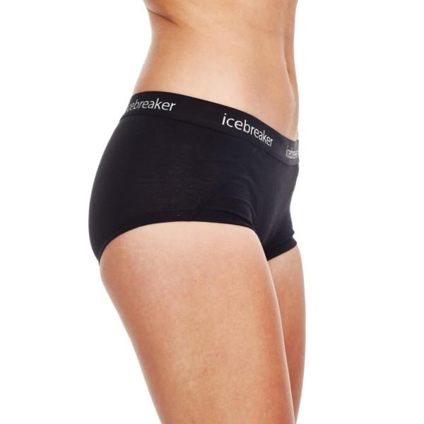 Sprite Hot Pants Damen Unterhose