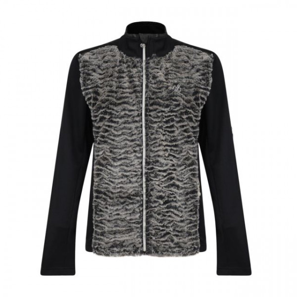 Impearl Sweater Damen Fleecejacke