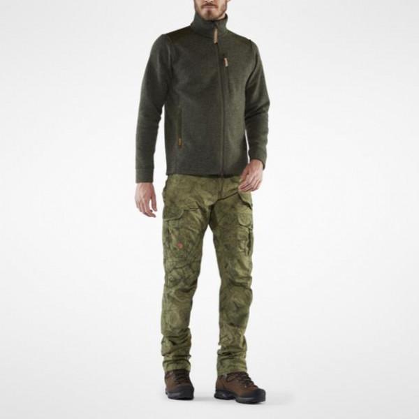 Barents Pro Hunting Trousers M Trekkinghose