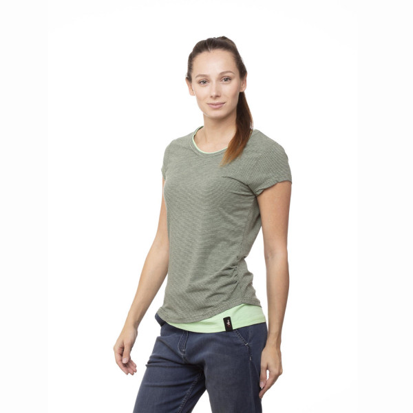 Fancy Libelle Damen T-Shirt