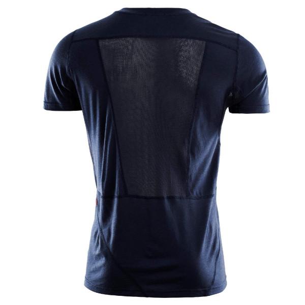 Lightwool Sports T-Shirt Herren Funktionsshirt