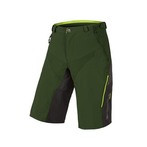 MT500 Spray Baggy Short II Herren Shorts