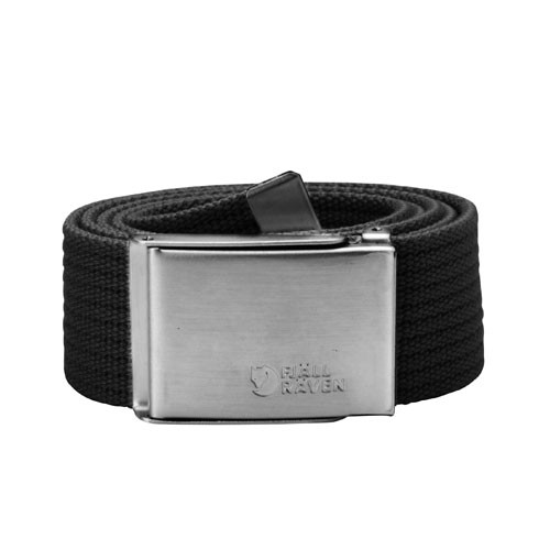 Merano Canvas Belt Militärgürtel